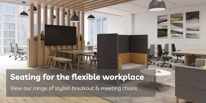 seating in the workplace