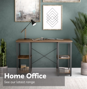 Working From Home Office Range