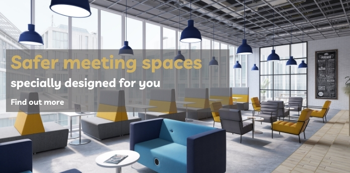 Safe meeting spaces