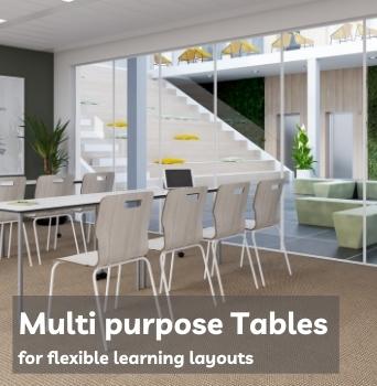 Multi Purpose Tables