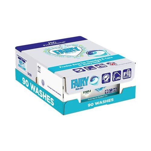 Fairy Non Bio Laundry Tablets 90 wash