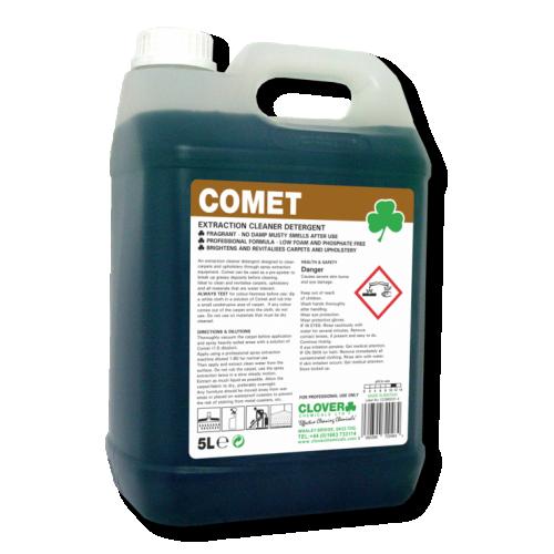 Comet Carpet Cleaner 5ltr