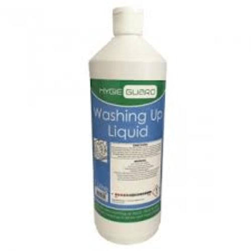 Hygieguard Washing Up Liquid 1ltr