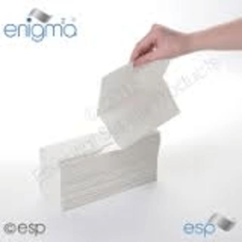 Hand Towel C Fold White 2ply