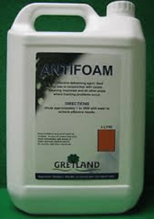 Greyland Antifoam 5 Litre