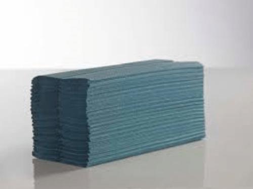 Hand Towel C-Fold 1ply Blue (Case 2624)
