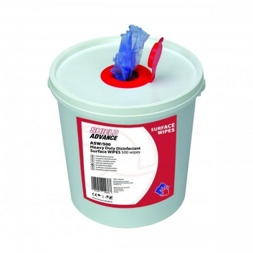 H/D Disinfectant Wet Wipes