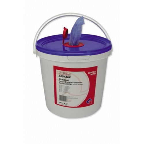H/D Disinfectant Wipes