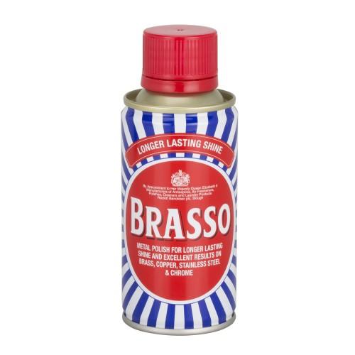 Brasso Polish 175ML