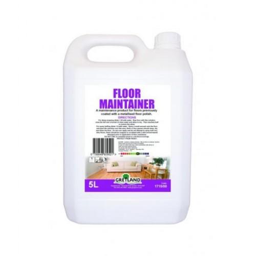 Floor Maitainer 5ltr