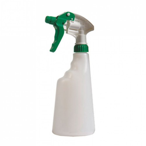 Hand Spray Bottle Green