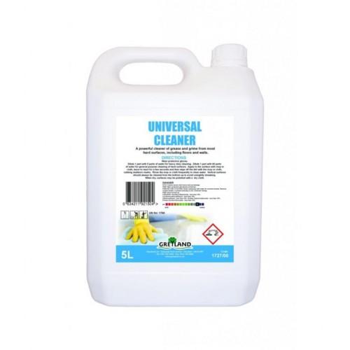 Universal Cleaner 5ltr
