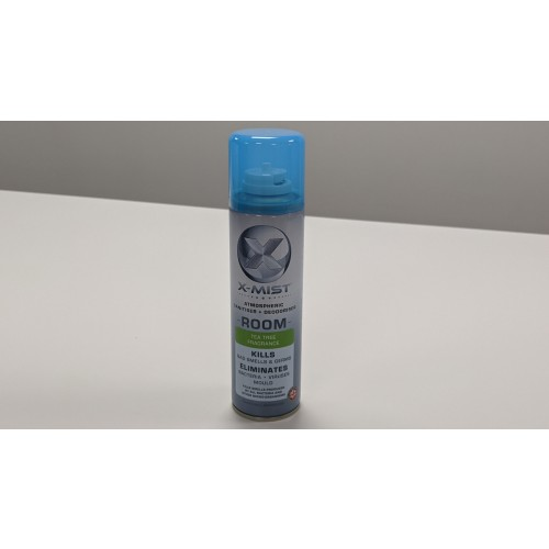 X-Mist Room Sanitiser 250ml Spray Can