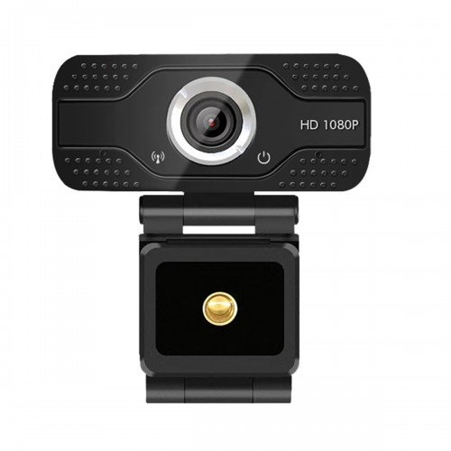 HF HFWS 1080P HD Webcam with Audio
