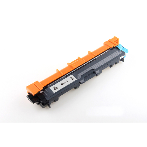 Compatible  Brother TN241C Cyan Std Yld Toner
