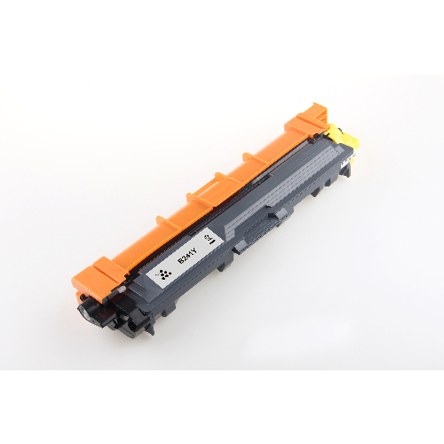 Compatible  Brother TN241Y Yellow Std Yld Toner