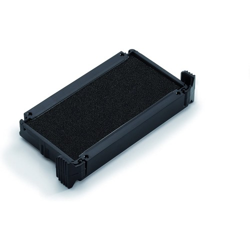 6/4910 Replacement Stamp Pads Pack of 2 Black