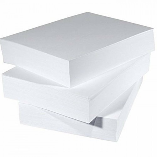 A5 160gsm White Cards Pkd 250s