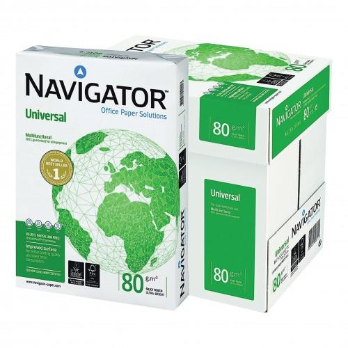 Navigator Universal Paper A4 80gsm 500 Sheets