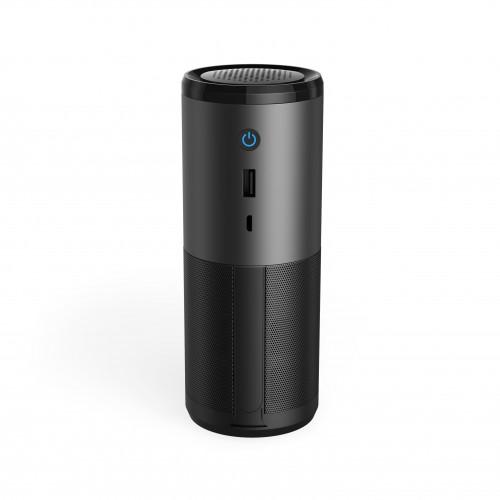 Protec UVC CleanAir - Portable USB Air Purifier