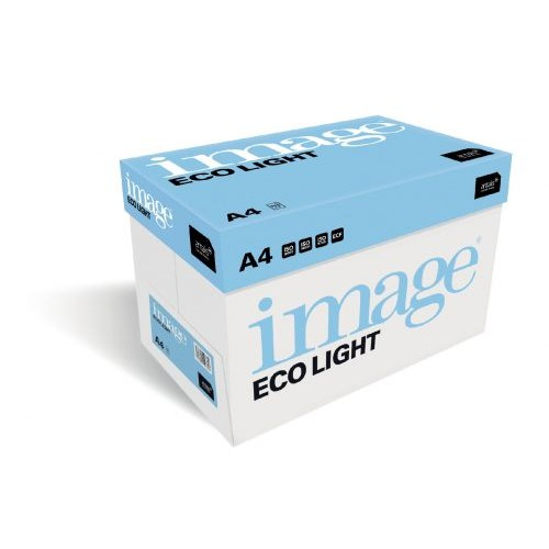 Image Multi Laser Paper White A4  Box 2500 Sheets A4 Paper WWPA4X
