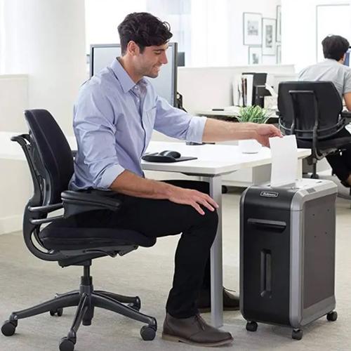 Desk Side Shredders