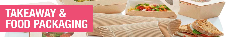 Takeaway & Food Packaging