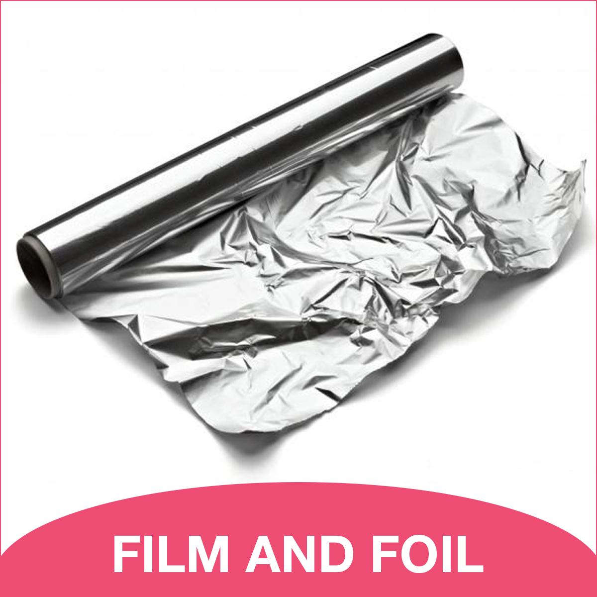 Film & Foil Wrap