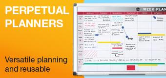 Perpetual Planners