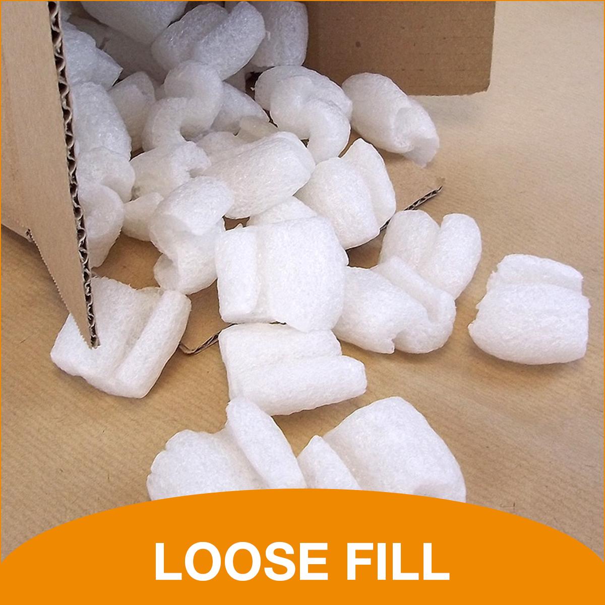 Loose Fill