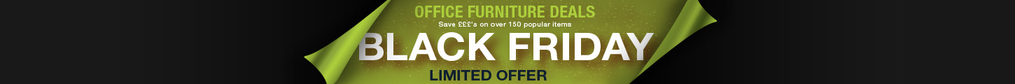 Office Furniture Black Friday Deals
