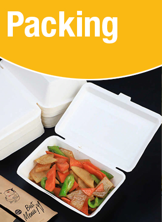 Takeaway & Food Packaging