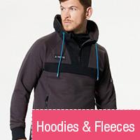 Hoodies & Fleeces