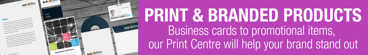Print Centre - Printed Stationery and Branded Promotional Products
