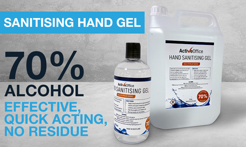 Sanitising Hand Gel