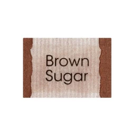Excellence Brown Sugar Sachets 3g Pk1000