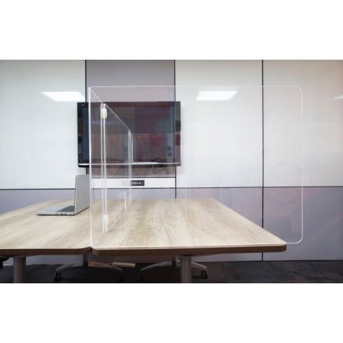 Desk Shield Side Screen