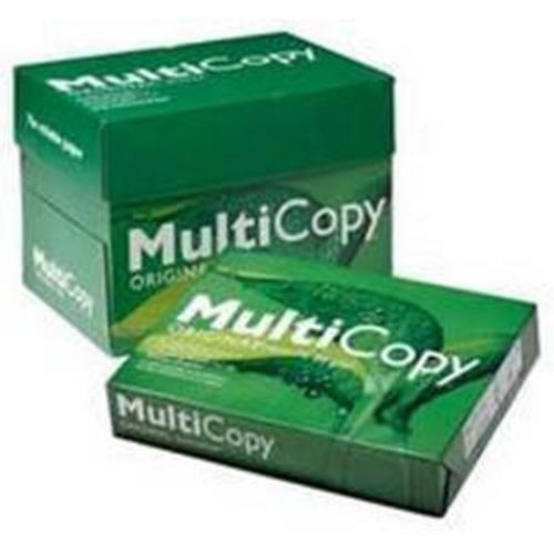 Multicopy A4 100g Copier Paper ream