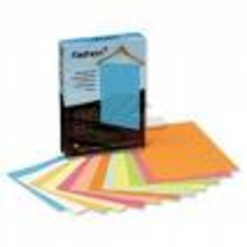 Photocopy Paper A4  80 g Yellow