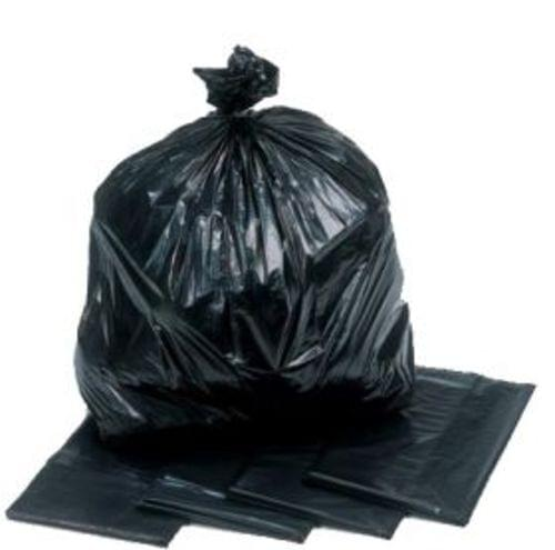 IDEAL HEAVY DUTY BLACK REFUSE SACKS PK200