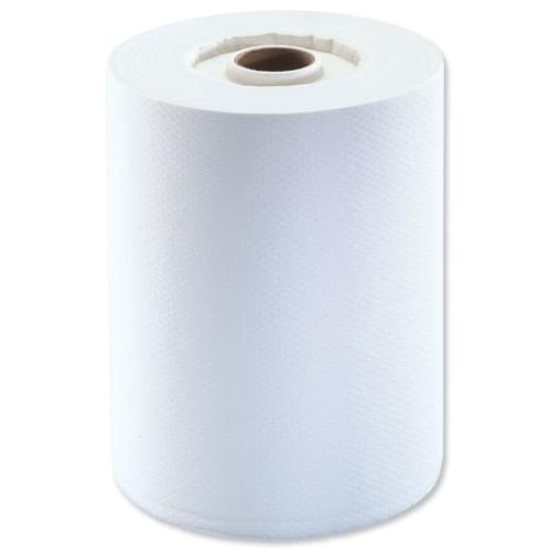 LOTUS SERIES 3000 HAND TOWEL WHITE 2PLY CASE OF 6 152M