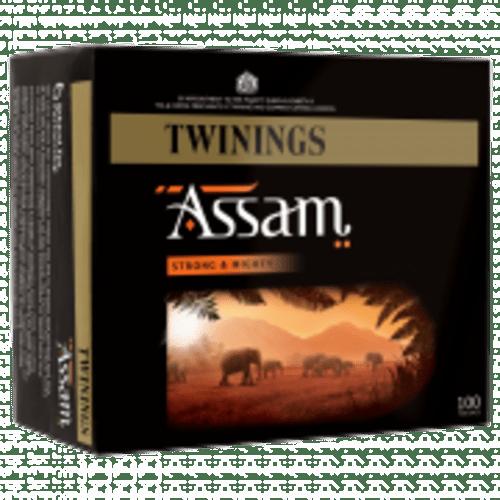Twinings Tea Bags Assam