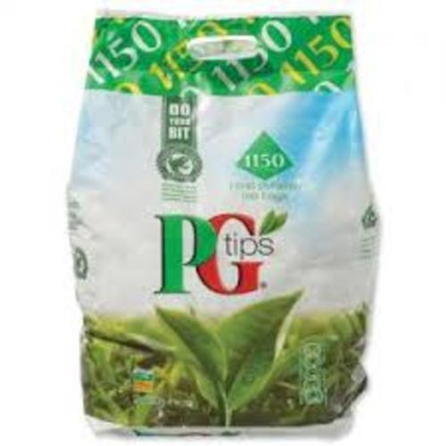 PG TIPS 1 Cup - 1100 Tea Bags - A07591