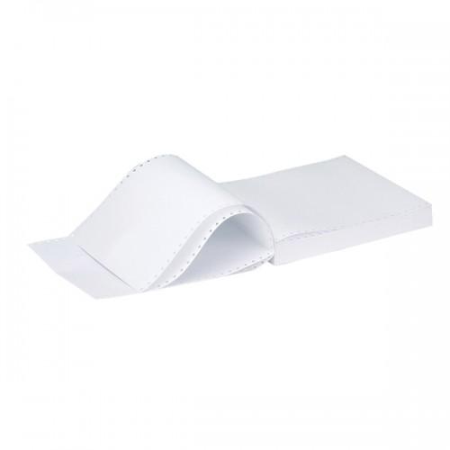 Listing Paper 11 x 9.5 3 Part Colour Band Box 700
