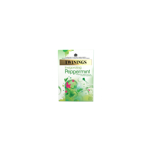 Twinings Infusion Tea Bags  Peppermint