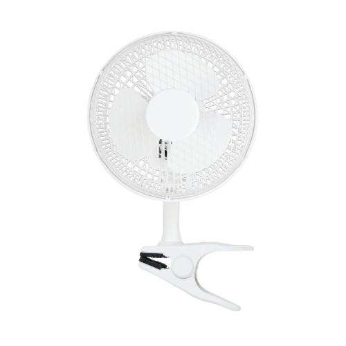 6 Inch Clip Fan WX00401