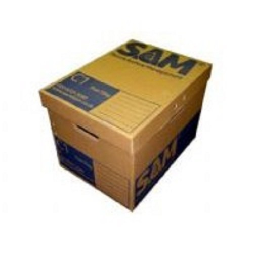 SAMC1