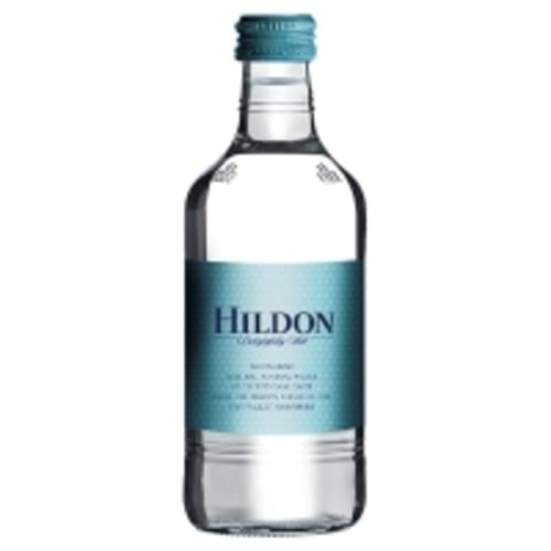 Hildon Still Mineral Water 330ml PK24