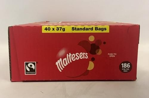 Maltesers Bags Standard Bag PK40