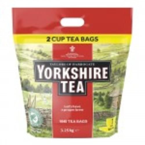 Yorkshire Tea Bags 1040's